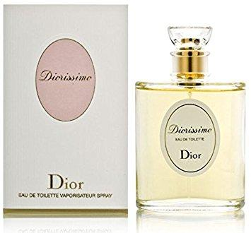 Dior diorssmo. When is perfume not a trendy gift?