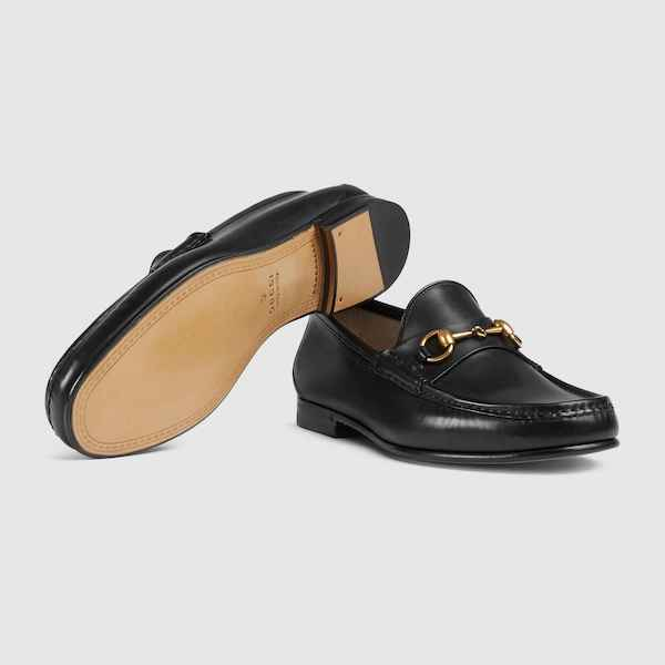 Gucci or Steve Madden women loafers