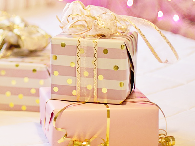 Why is it Hard to Find the perfect gift?