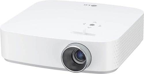LG Projector Beam is one gadget that can show movies larger than a 80 inch TV