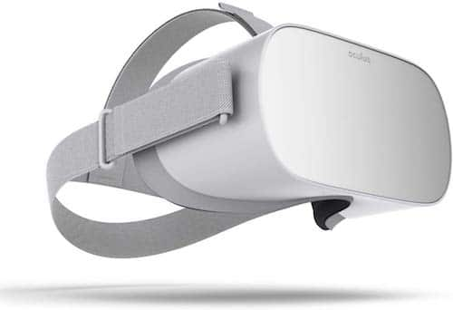 Oculus VR is a cool gadget for the virtual reality buff