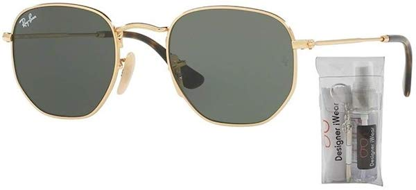 Trendy Gifts in 2020: Ray ban Unisex sunglasses make for a great gift for her or him