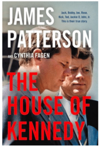 The House of Kennedy. Father's Day gift ideas