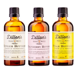 Bitters Gift Set. Father's Day gift ideas