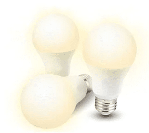 Smart bulbs. Father's Day gift ideas