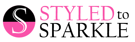 STYLED to Sparkle Logo png