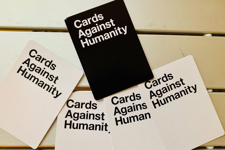 cards against humanity free online