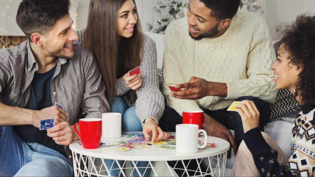 play uno online free with friends