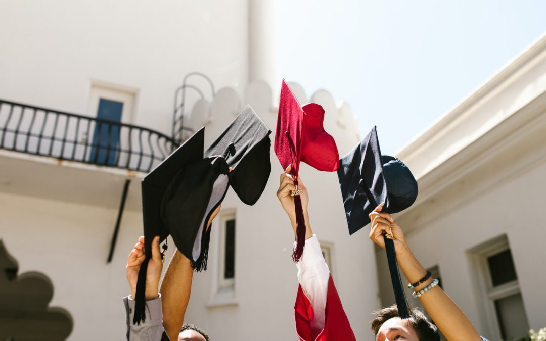 Our Top 5 Gifts for Grads