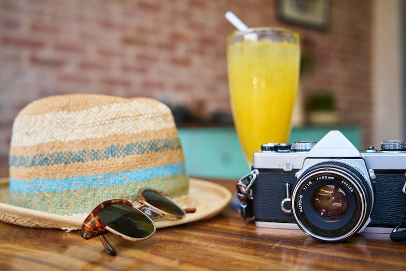 Our 10 Best Vacation Essentials